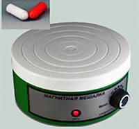 Магнитная мешалка ПЭ-6100 (без подогрева, 1000мл)
