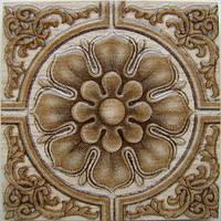 Вставки напольные керамические Wood, фото 1
