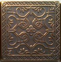 Вставки напольные металические Bratislava (Латунь), фото 1