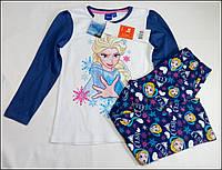 Пижама Disney для девочек 4 и 8 лет