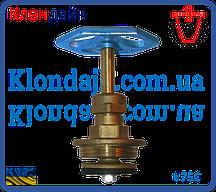 Вентильная головка с маховиком для воды 1/2 шаг резьбы М20×1,5