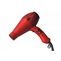Фен с ионизацией красный матовый Infinity 1800-2000W IN5505