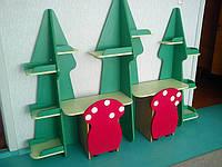 Детская игровая мебель, фото 1
