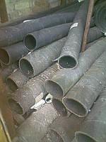 Рукава напорно-всасывающие с текстильным каркасом. ГОСТ 5398-76