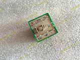 Реле цикличности стеклоочистителя дворников Ланос Lanos Sens сенс Зеленое OE 96596863 (Корея), фото 6