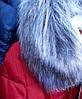 Куртка женская зима, фото 3