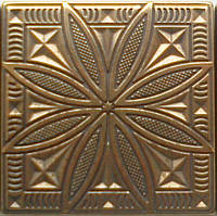 Вставки наполные металические Isida (Латунь)