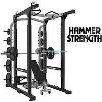 Стойка силовая HAMMER STRENGTH HDPR8