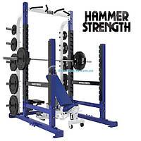 Стойка силовая многофункциональная HAMMER STRENGTH HDMR8