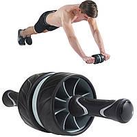 Колесо для пресса Ab Wheel Carver Roller