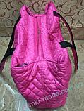 Женские сумка стеганная Сhanel/Шанель (Лучшее качество)только ОПТ/сумка стеганная/ Сумка спортивная, фото 3
