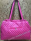 Женские сумка стеганная Сhanel/Шанель (Лучшее качество)только ОПТ/сумка стеганная/ Сумка спортивная, фото 4