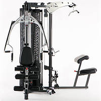 Мультистанция FINNLO MAXIMUM M5 + Leg Press