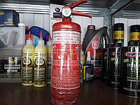 Огнетушитель порошковый ВП-1 (1 литр)
