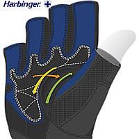 Перчатки для фитнеса HARBINGER 1315 BioForm WristWrap
