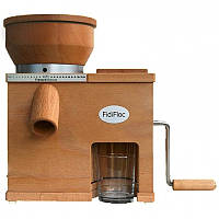 Электрическая мельница + плющилка для зерна Komo FidiFloc Medium