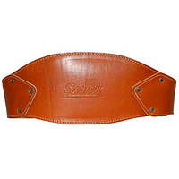 Пояс кожаный с цепями SCHIEK Genuine Leather Dipping Belt 5008L