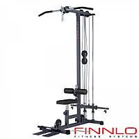 Тренажер для верхней/нижней тяги FINNLO Multi Lat Tower 3877