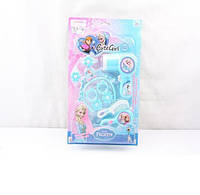 """Детский парикмахерский набор """"Frozen""""на планшетке LB6604-2"""