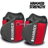 Утяжелители HAMMER Sport WRIST SLEEVE H66308-9