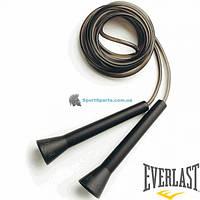 Скакалка скоростная EVERLAST Plastic Speed Rope