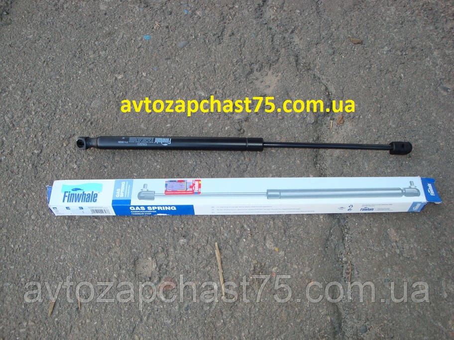Амортизатор багажника Ваз 2121 Нива, капота Ваз 2110, 2111, 2112 газовые (Finwhale, Германия)