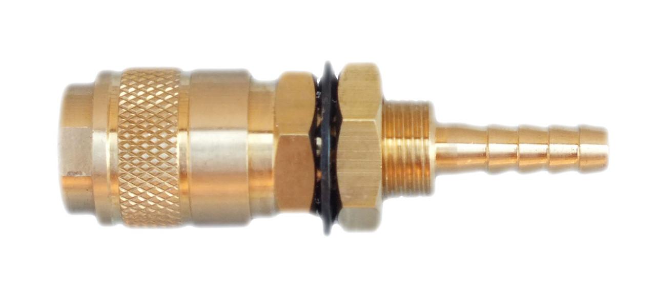 Быстросъёмное соединение со штуцером IZT8070