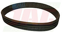 Многоручьевой ремень 4HB-1575 [Roflex]