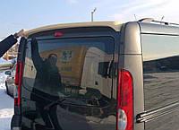 Спойлер на ляду Opel Vivaro, Opel Vivaro