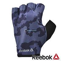 Перчатки для фитнеса REEBOK RAGB