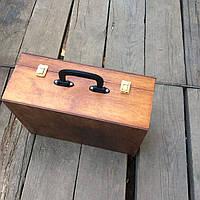 Коробка презентатор