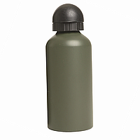 Бутылка Mil-Tec аллюминиевая 500 ML Olive