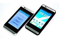 "Смартфон HTC T1 экран 3,5"" дюйма Android 4 на 2 сим-карты) + стилус в подарок!"