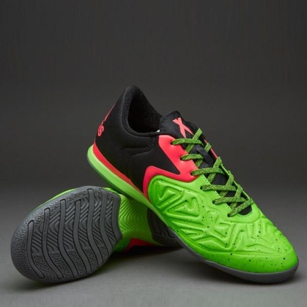 Обувь для зала (футзалки)  Adidas  X 15.2 CT Futsal In
