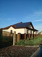 Сетевая станция мощностью 10кВт в Днепре