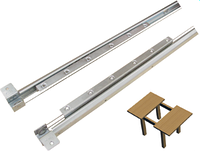 Раздвижная система для столов НMR-E 100