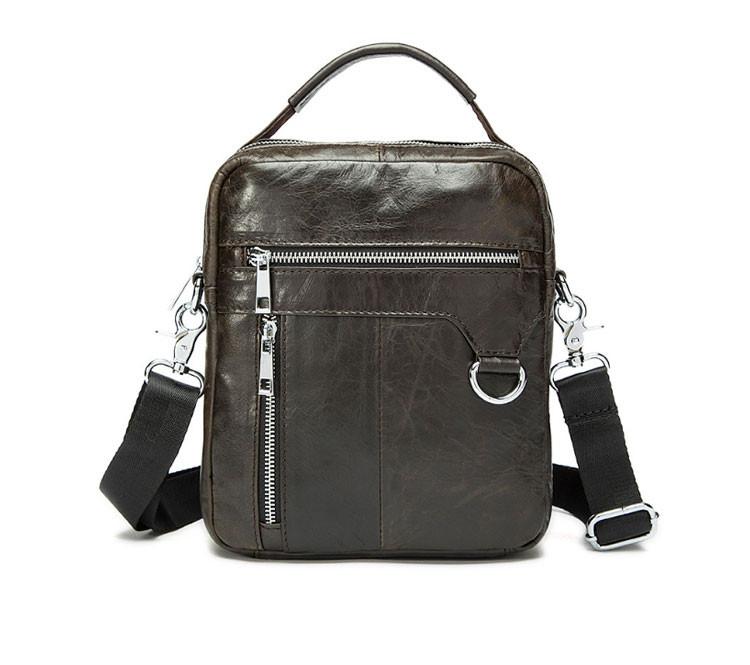 6ce0f2a44e26 Мужская кожаная сумка Marrant | размер L | цена. Купить в интернет ...