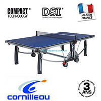 Теннисный стол тренировочный CORNILLEAU SPORT 500