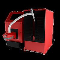 Твердотопливный котел Marten Industrial MI-95P 95 кВт