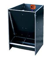 Кормовой автомат для свиней от 30 кг (ДВУСТОРОННИЙ)