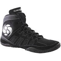 Боксерки борцовки CLINCH GEAR Machine Wrestling Shoes