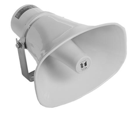 Гучномовець рупорний SC-630M TOA