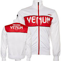 Джемпер спортивный VENUM Team Japan Polyester Jacket