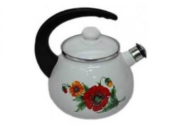 Чайник со свистком EPOS 2711/2 (2,5л), фото 2