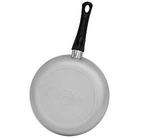 Сковорода з рифленим дном БІОЛ А241 (240х102 мм), фото 2