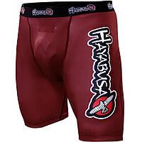 Компрессионные шорты HAYABUSA Haburi Compression Shorts