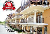24 530 евро - двухкомнатная квартира с видом на море в к-се Sandy Cove
