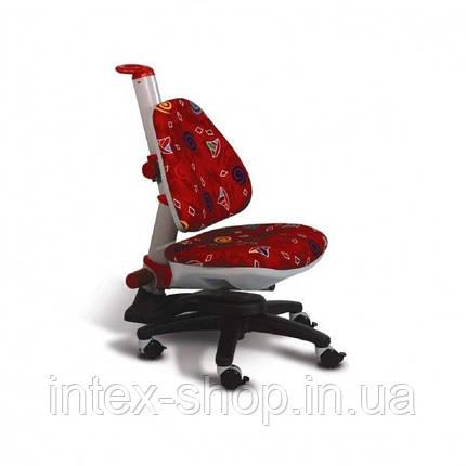 """Детское кресло KY-318PF (""""Comf-Pro"""") красный., фото 2"""