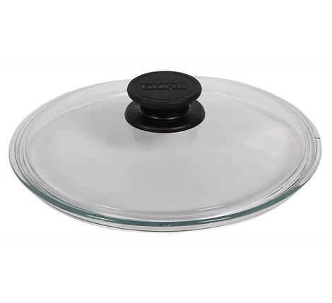 Крышка стеклянная низкая БИОЛ НК 280С (280 мм), фото 2