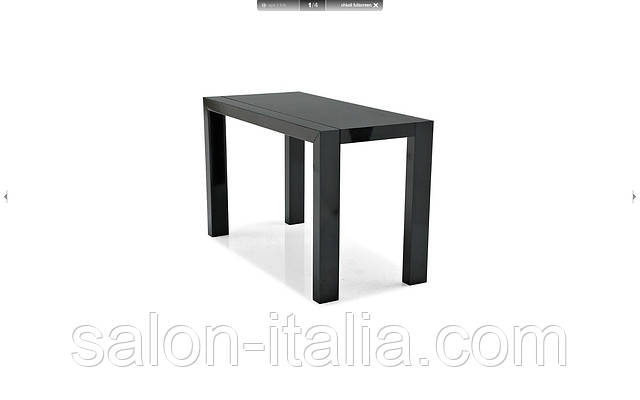 Стіл Modern X-tension, Calligaris (Італія) / Стол раскладной